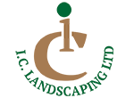 I.C. Landscaping Ltd Logo
