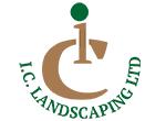 I.C. Landscaping Ltd Logo